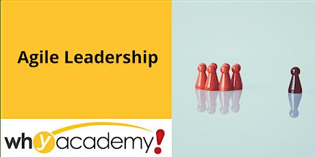 Agile Leadership - HK  tickets