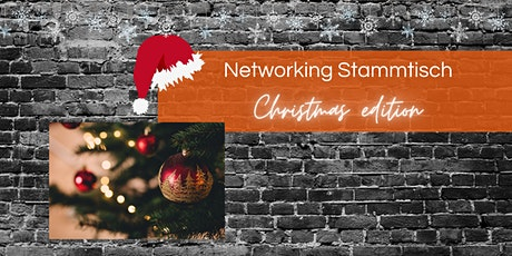 Networking Stammtisch: Christmas Edition Tickets