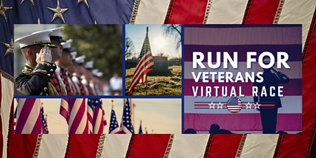 Run for Veterans tickets