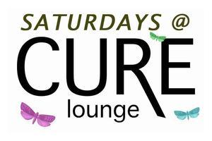 SATURDAYS at CURE Lounge - Guestlist Rsvp. SATURDAYS at CURE Lounge - Guestlist Rsvp