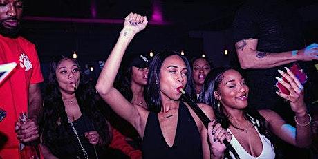 Atlanta's #1 Saturday Night Party tickets