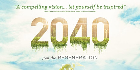 2040 Virtual Film Screening tickets