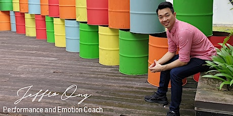 Introduction to Emotional Management: Take Control of Your Emotions tickets