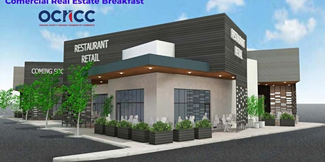 Commercial Real Estate Breakfast  tickets