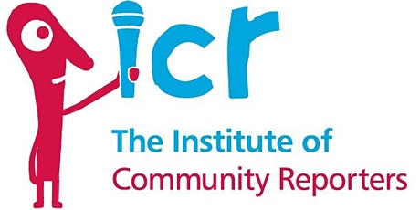Institute of Community Reporters Online Catch Up #3 tickets