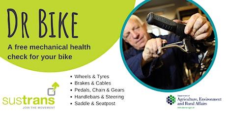 Dr Bike - CS Lewis Square, Belfast tickets