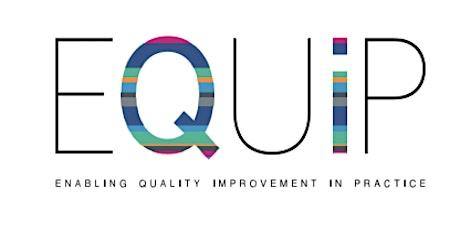 EQUIP Basics tickets