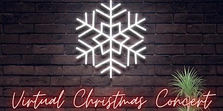 Lossiemouth High School Virtual Christmas Concert tickets