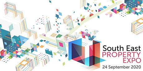 POSTPONED South East Property Expo 2021- Day Pass tickets
