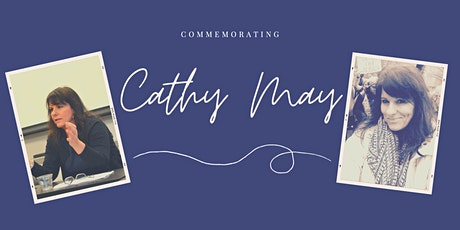 Cathy May Commemoration tickets