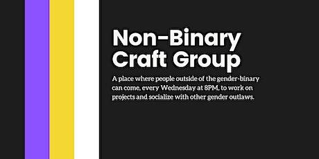 Non-binary Craft Group billets