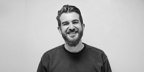 AdocPR Webinar por el director creativo Eduardo Prádanos tickets