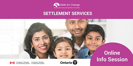 *Online Workshop: Global Experience Ontario (GEO) tickets