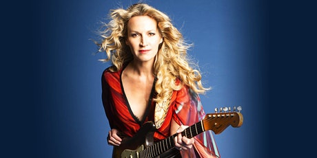 Ana Popovic (6pm Show) tickets