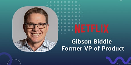 Podcast: Product Management Hacks with former Netflix VP of Product tickets