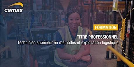 Camas Marseille- Rejoignez notre TP TSMEL billets