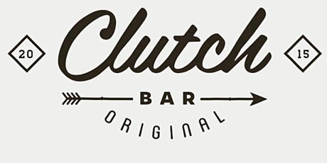 SUNDAY FUNDAY HTX AT CLUTCH  12.6.20 tickets