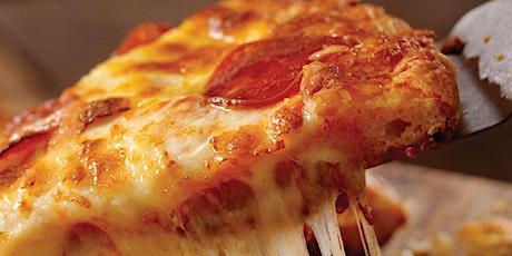 Pizza & Pre-Planning Seminar tickets