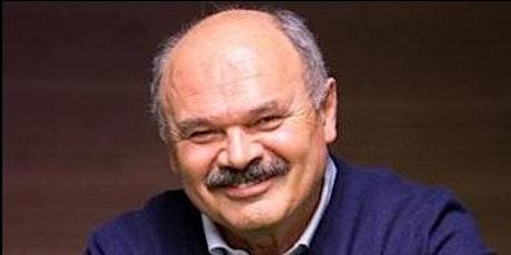 A TIPICITÀ OSCAR FARINETTI E LEOPOLDO GASBARRO biglietti
