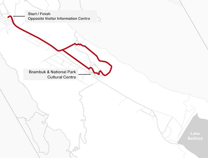 Run The Gap 23.05.21-MIXXFM-6km Walk-COVID-19: Rescheduled Event image