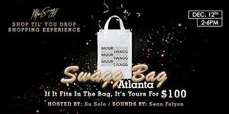 Swagg Bag Atlanta tickets