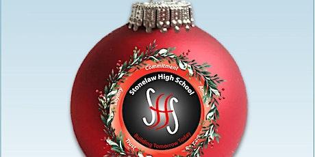 Stonelaw High School Virtual Christmas Concert tickets