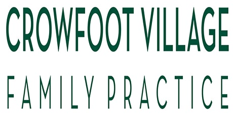 Crowfoot Village Family Practice COVID-19 UPDATE WEBCAST tickets