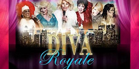 Diva Royale Drag Queen Show Orlando, Florida - Weekly Drag Queen Shows tickets