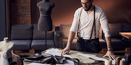 Atelier en ligne: MODE avec Edouard Lemarquis billets