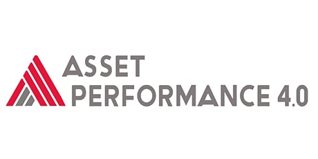 Asset Performance 4.0 - Hybrid conference tickets