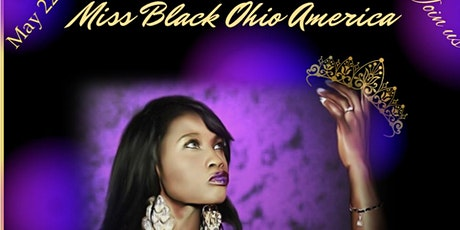 Miss Black Ohio Pageant 2021 tickets