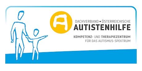 """Elternworkshop """"Autismus-Spektrum-Störungen und Hilfestellung nach TEACCH"""" Tickets"""