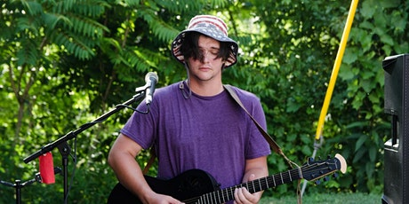 Kyle Hackett  Live @Big Ash! tickets