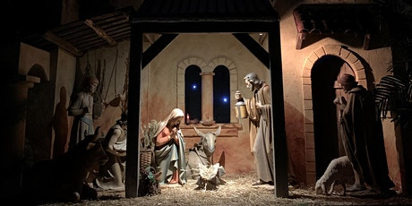 Midnight Christmas Eve Mass Registration for the Cathedral of St. Raymond tickets