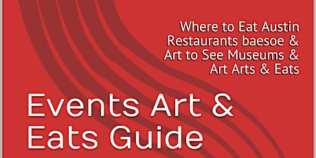 Events Art & Eats Guide Rocking Downtown Austin Now Events & Festivals tickets