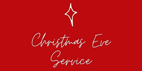 Christmas Eve Service, 5 pm, Thursday, Dec. 24 tickets