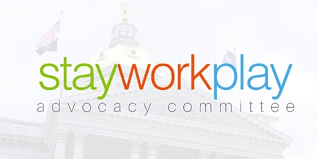 Stay Work Play Advocacy Committee tickets