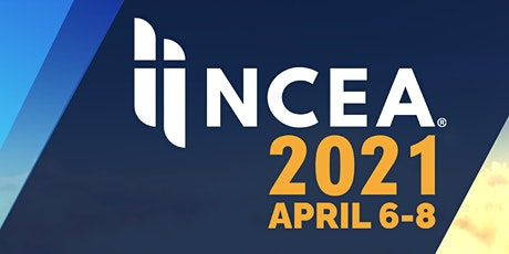 NCEA 2021 tickets