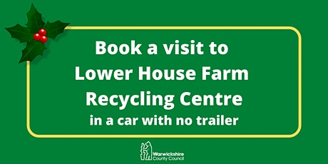 Lower House Farm - Thursday 10th December tickets