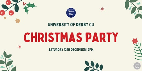 DUCU Christmas Party tickets