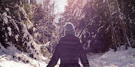 December Mindful Nature Walk tickets