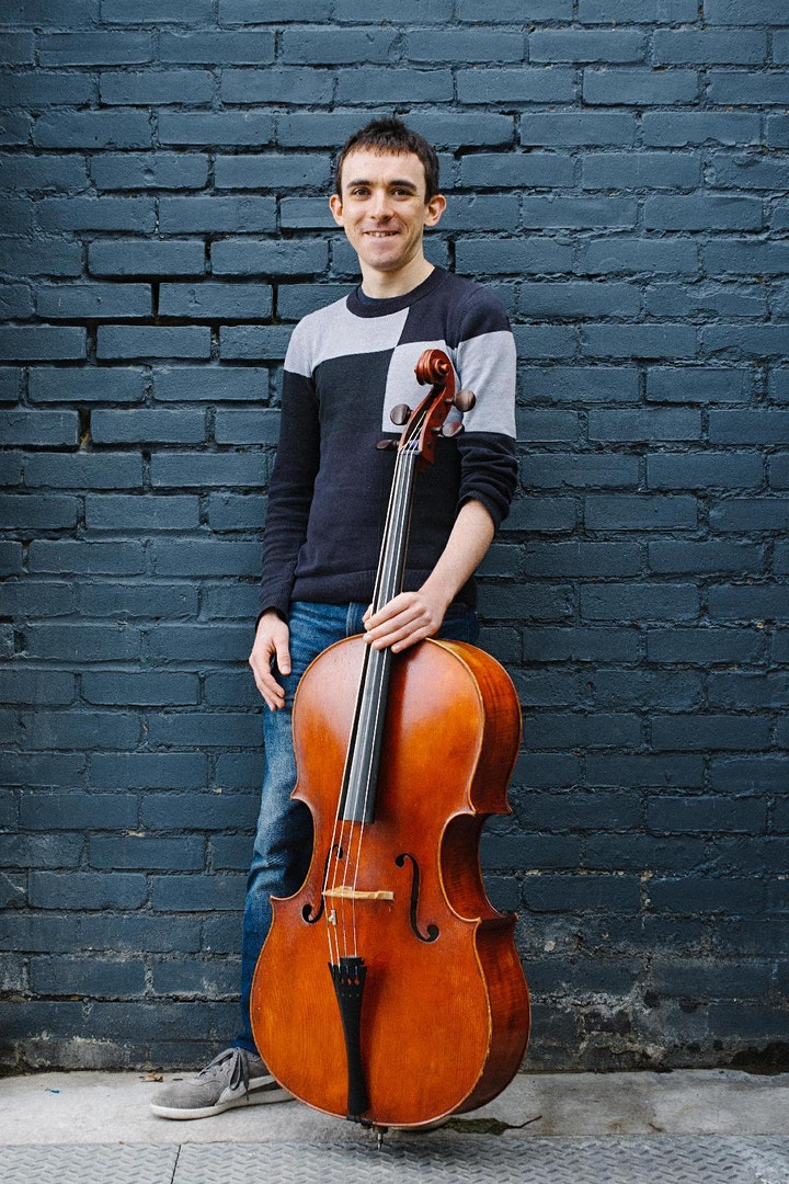 Fortescue Duo - Viola Cello - ONLINE image