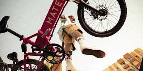 MATEBIKE.UK Test Ride  @Woolwich tickets