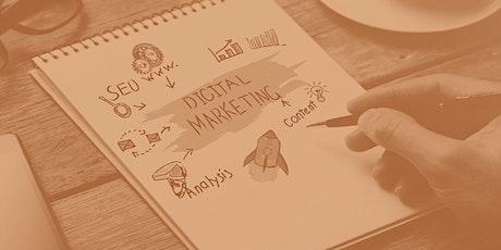 Workshop: Digital markedsføring biljetter