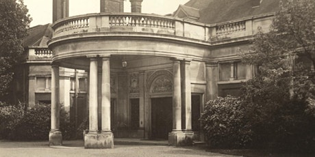 Mansion Memories: A celebration of the Mansion site tickets