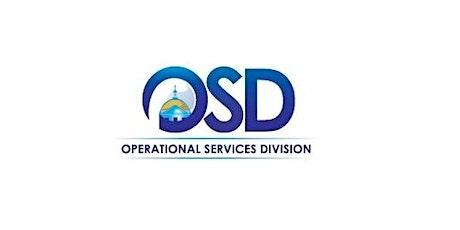 Vendor Webinar: Quarterly Report Overview - Administration Fee (Online Training) tickets