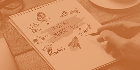 Workshop: Digital markedsføring tickets