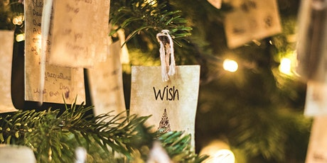 TuesdaysTogether: Wish Tree + Toy Drive tickets