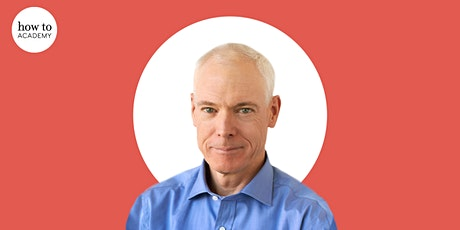 Jim Collins - Beyond Entrepreneurship | In conversation with Andrew Hill tickets