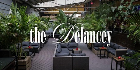 its the brunch for me Sundays At The Delancey Nyc tickets